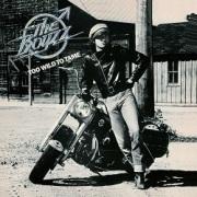 THE BOYZZ (pre-THE B'ZZ) (US) / Too Wild To Tame