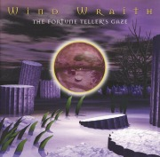 WIND WRAITH (US) / The Fortune Teller's Gaze