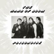 THE HAND OF DOOM (Germany) / Poisonoise