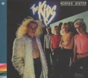 THE KIDS (Norway) / Norske Jenter