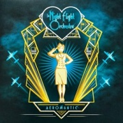 THE NIGHT FLIGHT ORCHESTRA (Sweden) / Aeromantic (Brazil edition)