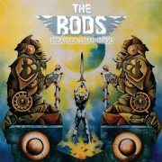THE RODS (US) / Heavier Than Thou + 1