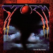THE STORM (US) / Eye Of The Storm (2006 reissue)