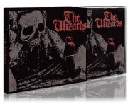 THE WIZARDS (Spain) / The Wizards (2020 reissue)