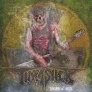 THRASHER (Mexico) / Thrash n' Roll