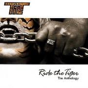TILT (UK) / Ride The Tiger - The Anthology