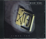 RICK CUA/TIMES TEN (USED)