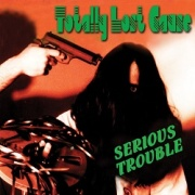 TOTALLY LOST CAUSE (US) / Serious Trouble