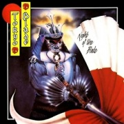 TOKYO BLADE (UK) / Night Of The Blade + 8 (2019 reissue with slipcase)