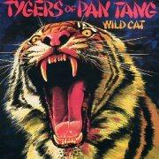 TYGERS OF PAN TANG (UK) / Wild Cat + 12 (collector's item)
