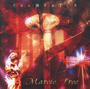 MARCIE FREE / Tormented