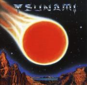 TSUNAMI(US) / Tough Under Fire