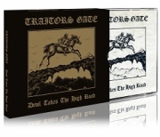TRAITORS GATE (UK) / Devil Takes The High Road (2020 reissue)