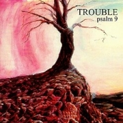 """TROUBLE (US) / Trouble (""""Psalm 9"""") (CD+DVD)"""