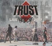 TRUST (France) / Live Hellfest 2017 (CD+DVD)
