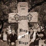 TYRANT (US) / King Of Kings - 20th Anniversary Edition (CD+DVD)