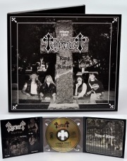 TYRANT (US) / King Of Kings + 5 (2018 reissue)