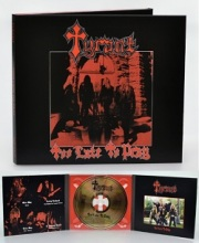 TYRANT (US) / Too Late To Pray + 5 (2018 reissue)