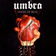 UMBRA (Spain) / Sangre De Metal