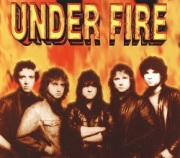 UNDER FIRE (US) / Under Fire