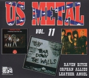 V.A. / US METAL Vol. 11