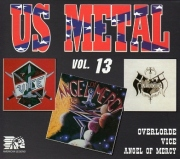 V.A. / US METAL Vol. 13