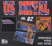 V.A. / US METAL Vol. 02