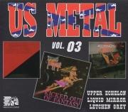 V.A. / US METAL Vol. 03