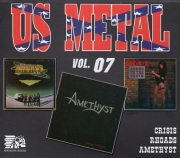 V.A. / US METAL Vol. 07