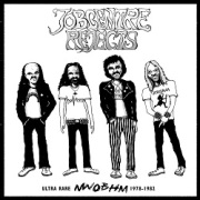 V.A. / Jobcentre Rejects - Ultra Rare NWOBHM 1978-1982