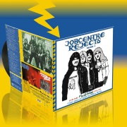"V.A. / Jobcentre Rejects Vol. 4 - Ultra Rare FWOSHM 1978-1983 (12""LP)"