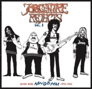 V.A. / Jobcentre Rejects Vol. 3 - Ultra Rare NWOBHM 1978-1983