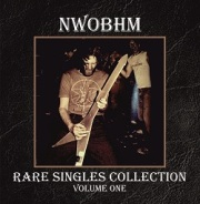 V.A. / NWOBHM Rare Singles Collection Volume One (2CD) (collector's item)