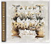 V.A. / Rock Power Praise Volume I: The Hymns
