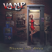 V.A.M.P. (US) / Telephone Love Affair