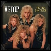 VAMP (Germany) / The Rich Don't Rock + 18 (Deluxe Edition 2CD)