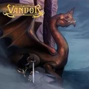 VANDOR (Sweden) / In The Land Of Vandor