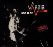 VARDIS (UK) / 100 M.P.H. + 2 (2017 reissue)