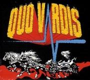 VARDIS (UK) / Quo Vardis + 2 (2017 reissue)