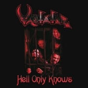 VASTATOR (Chile) / Hell Only Knows