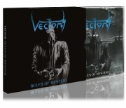 VECTOM (Germany) / Rules Of Mystery (2019 reissue)