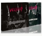 VECTOM (Germany) / Speed Revolution (2019 reissue)