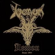VENOM (UK) / Demon - Demo 1980 (collector's item)