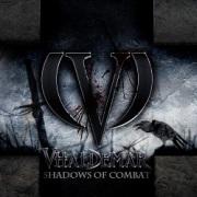 VHALDEMAR (Spain) / Shadows Of Combat + 1 (2018 reissue)
