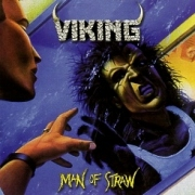 VIKING (US) / Man Of Straw (2018 reissue)