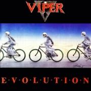 VIPER (Brazil) / Evolution + 6 (2020 reissue with slipcase)