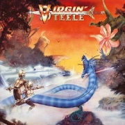 VIRGIN STEELE (US) / Virgin Steele + 8 (2018 reissue)