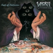 VODU (Brazil) / Seeds Of Destruction + 5 (CD+DVD)