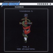 VOODOO X(US) / Vol. I: The Awakening + 4