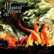 WANTON ATTACK (Sweden) / Wanton Attack